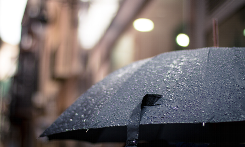 Rain City - Free & Premium SFX Library -