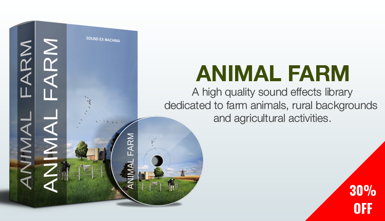 Animal Farm - Free & Premium SFX Library -
