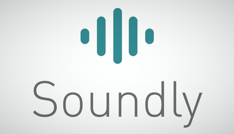 Sound Ex Machina sounds inside Soundly cloud based application