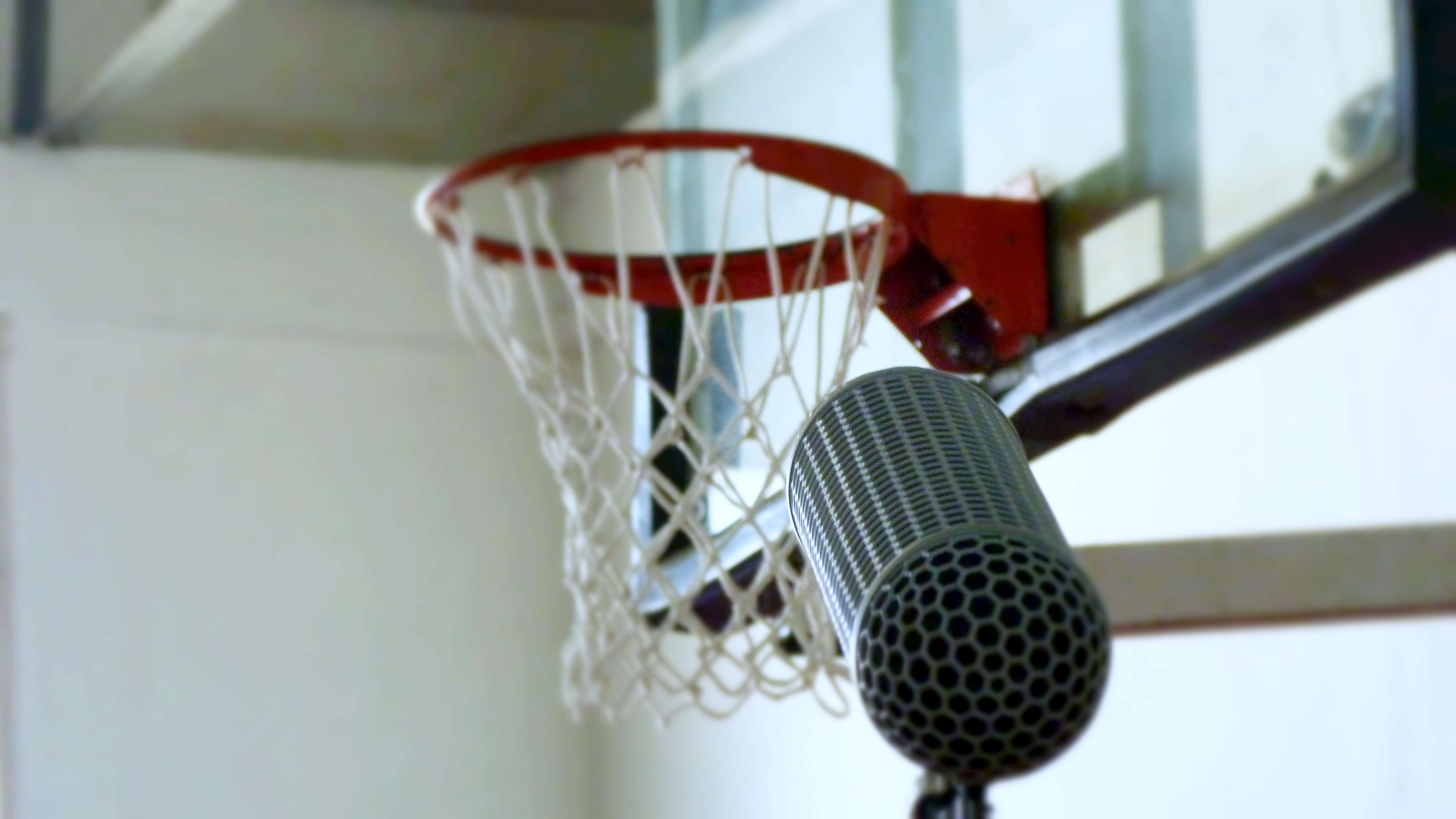 Basketball Game sound effects 3