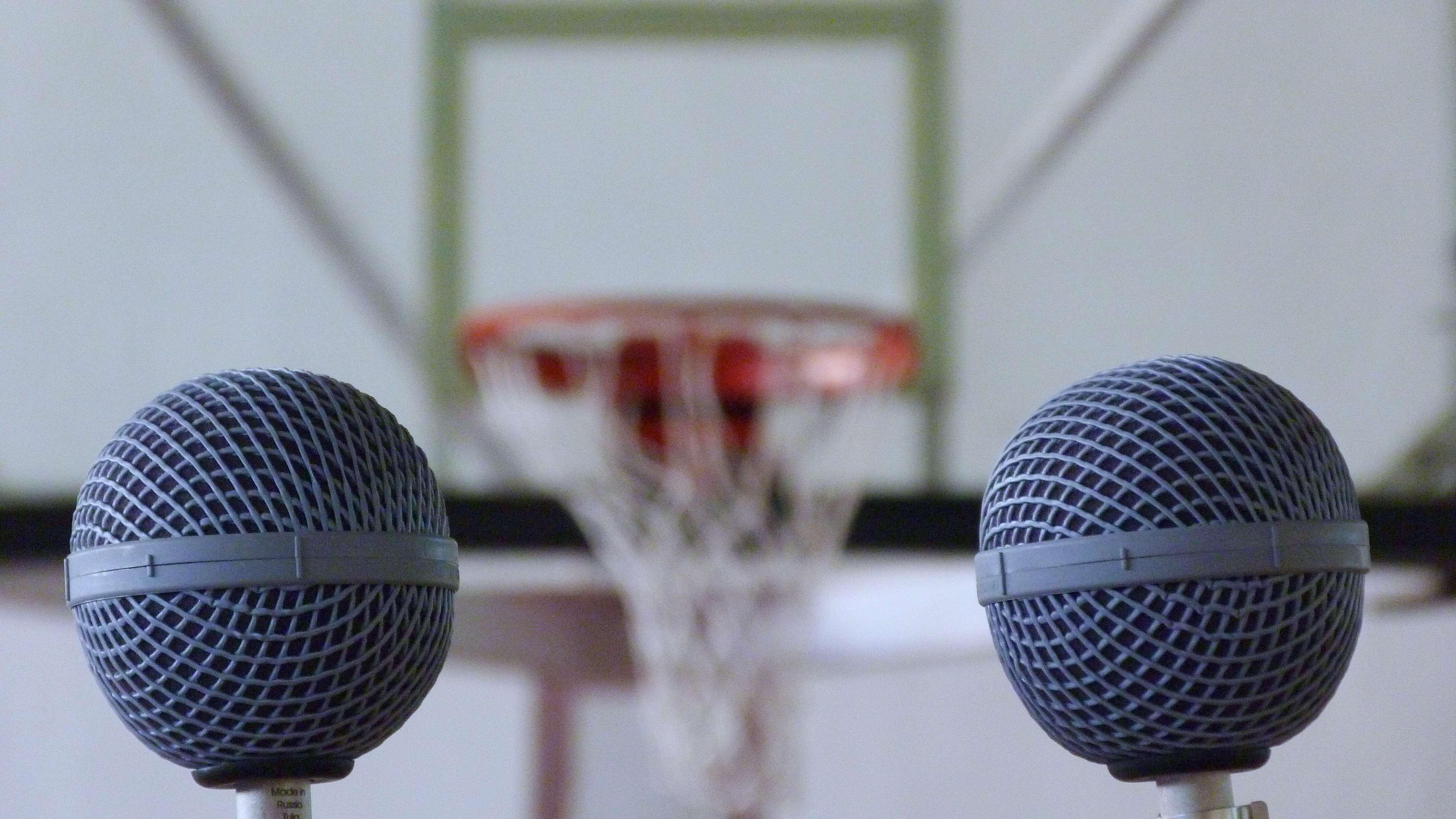 Basketball Game Bundle - Sound Ex Machina