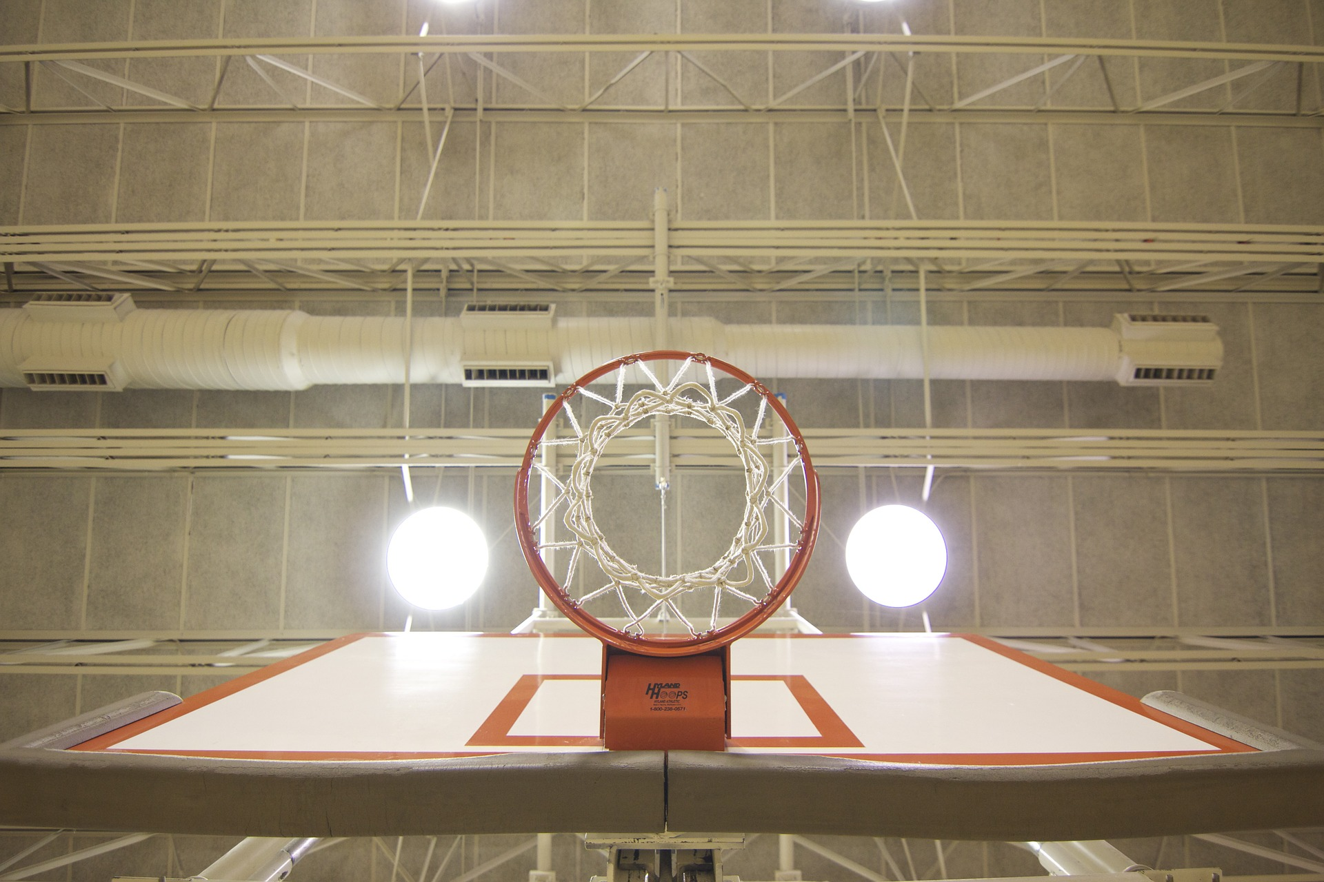 Basketball Game sound effects 1