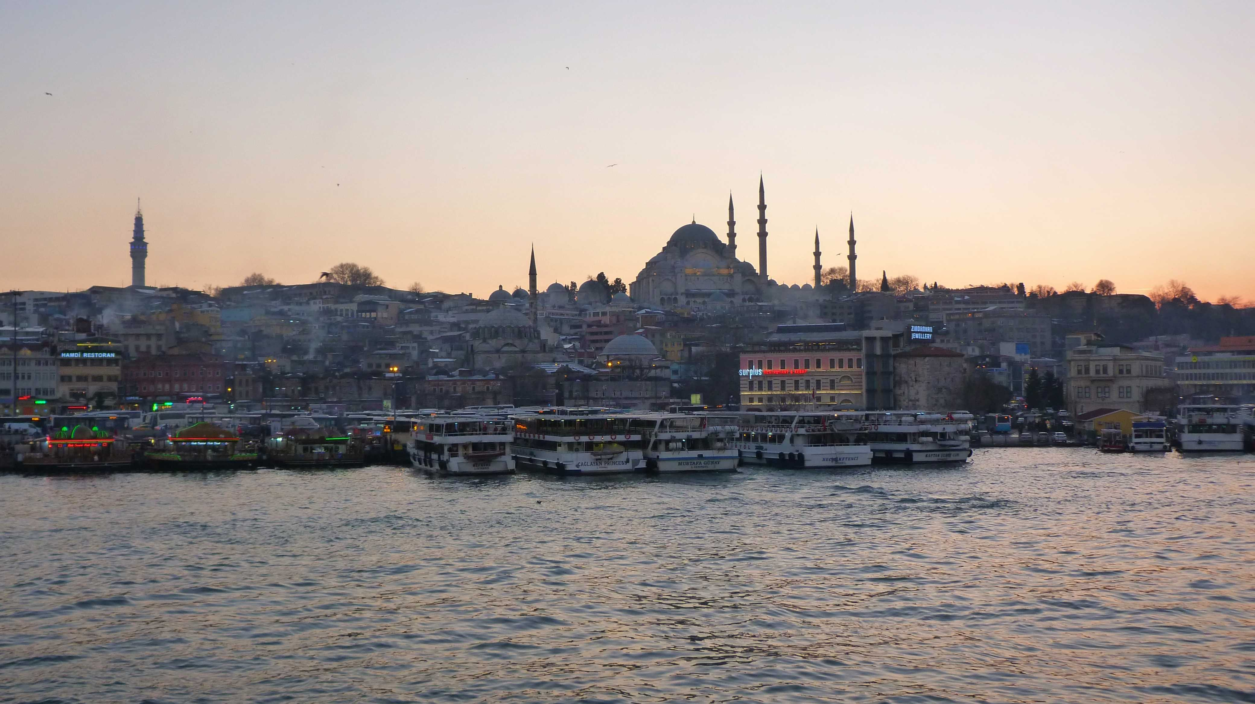Sounds of Istanbul 1
